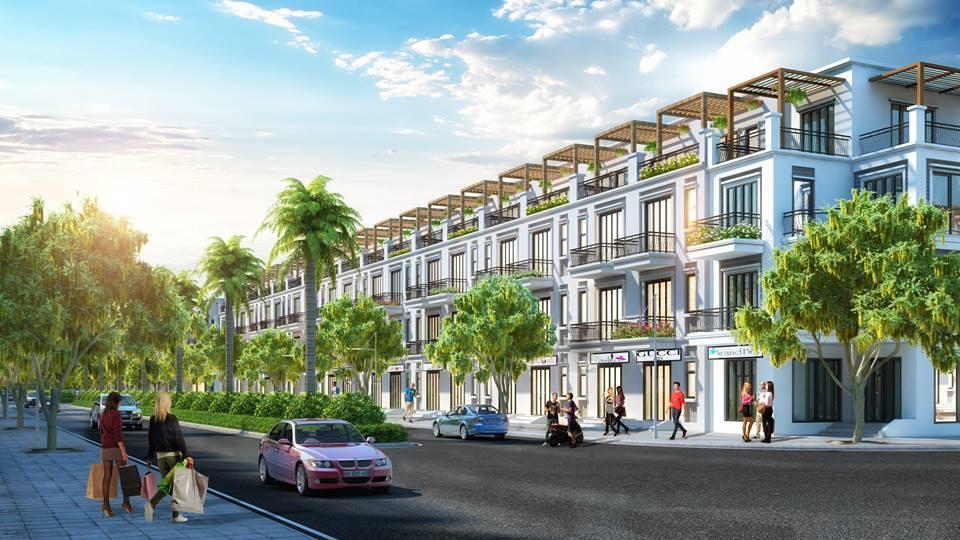 KĐT Phố Nối House Hưng Yên – Thành phố của tương lai