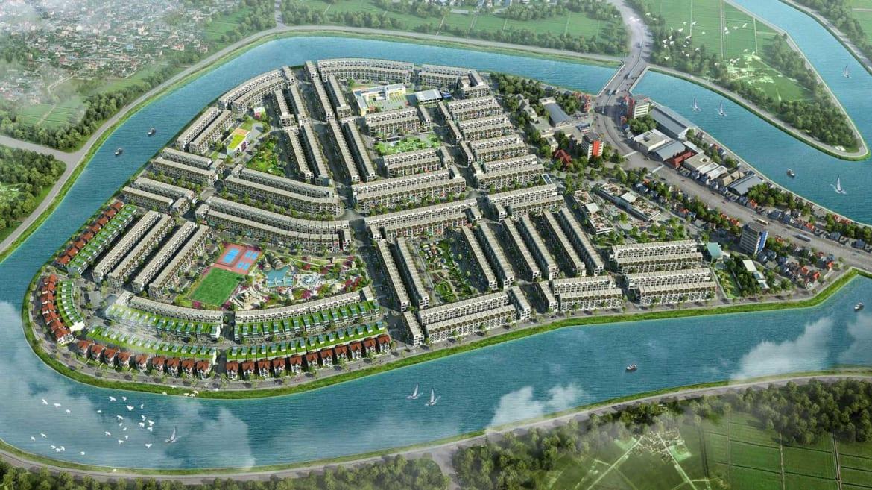 Khu đô thị TNR Stars Diễn Châu – Nghệ An